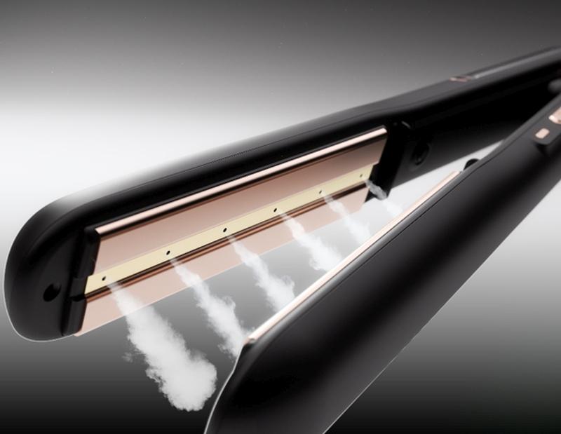 ... Για τη γυναίκα · Ισιωτικά - Τοστιέρες  Imetec Bellissima myPRO Steam  B28 100 Ισιωτικό Μαλλιών. Zoom. lightbox moreview. lightbox moreview.  lightbox ... a5508c4f7c5