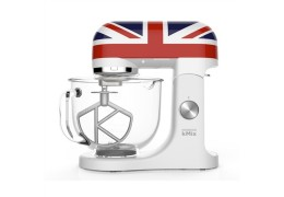 Kenwood KMX50GUJ kMix British Flag Limited Edition Κουζινομηχανή