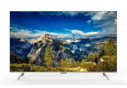 METZ 55MUC7000Z 55'' UHD 4K Android TV™ Τηλεόραση